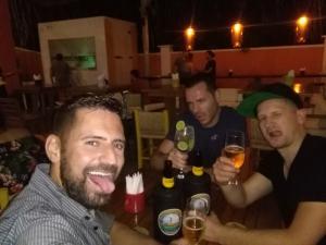135 0092 Brasil - Ilhabela - Vila