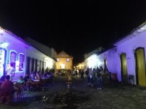 136 0013 Brasil - Paraty