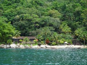 136 0052 Brasil - Paraty - Partyboat