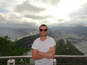 137 0183 Brasil - Rio - Pao de Acucar