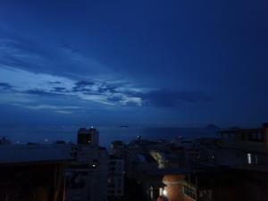 137 0298 Brasil - Rio - Hostel Chill