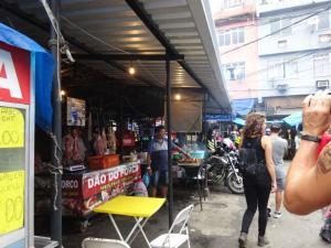 137 0390 Brasil - Rio - Rocinha