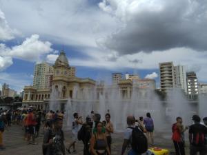 139 0003 Brasil - Belo Horizonte
