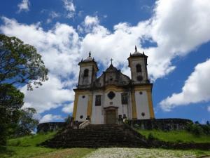 139 0179 Brasil - BH - Ouro do Preto