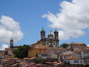 139 0185 Brasil - BH - Ouro do Preto