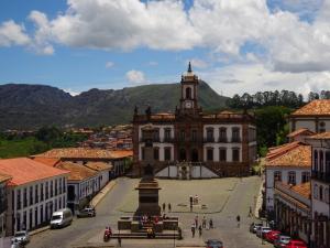 139 0205 Brasil - BH - Ouro do Preto