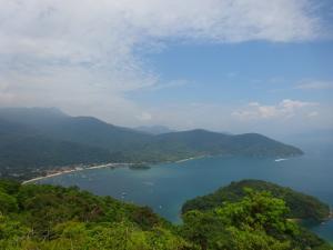 141a 0005 Brasil - Ilha Grande