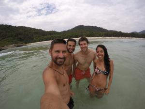 141a 0059 Brasil - Ilha Grande