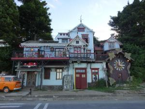 144 0154 Chile - Puerto Varas