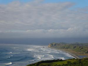 144 0214 Chile - Chiloe - Westküste - Süden
