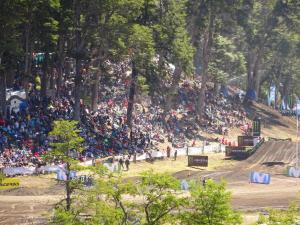 145 0066 Argentina - Villa Angostura - Motocross Weltcup