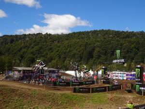 145 0068 Argentina - Villa Angostura - Motocross Weltcup