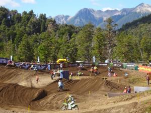 145 0073 Argentina - Villa Angostura - Motocross Weltcup