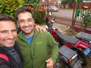 145 0120 Chile - Puerto Varas - Casa Claudio