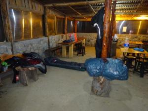 147 0001 Chile - Futaleufu - Camping