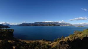147 0088 Chile - Puerto Rio Tranquilo