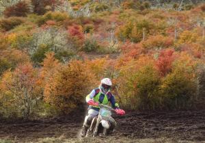 148 0225 Argentina - Ushuaia - Enduro Race