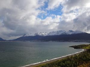 148 0311 Argentina - Ushuaia - Playa Larga