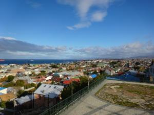 149 0021 Chile - Punta Arenas