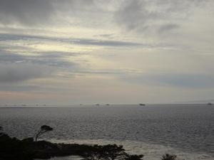 149 0057 Chile - Punta Arenas - Faro San Isidro