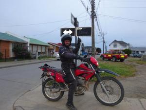 149 0111 Chile - Punta Arenas