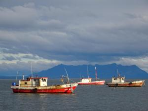 150 0013 Chile - Puerto Natales