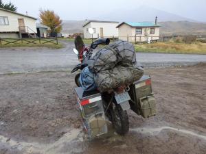 150 0060 Chile - PN Torres del Paine