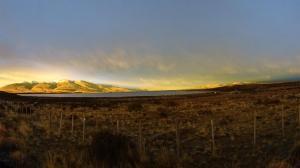 150 0141 Chile - Fahrt nach Calafate