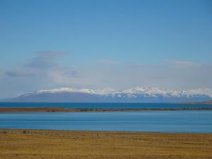151 0017 Argentina - Fahrt nach El Chalten