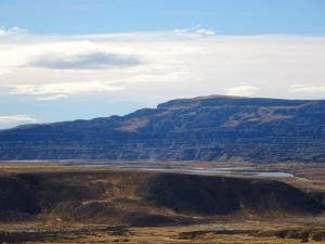 151 0022 Argentina - Fahrt nach El Chalten