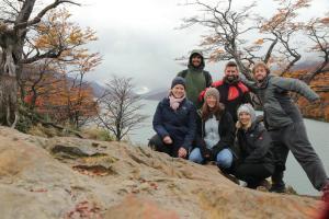 151 0150 Argentina - El Chalten - Ausflug Lago del Desierto