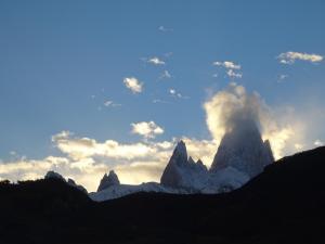 151 0162 Argentina - El Chalten
