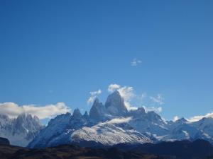 151 0191 Argentina - El Chalten