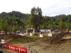 163 0017b Argentina - Villa la Angostura - Motocross Weltcup