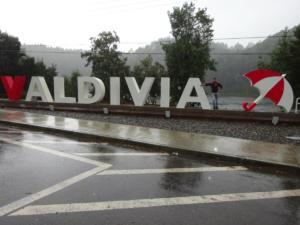 164 0012 Chile - Valdivia