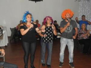 170 0013 Uruguay - Montevideo - Kindergeburtstag