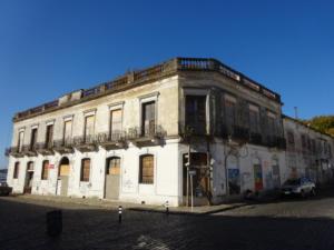 171 0068 Uruguay - Colonia