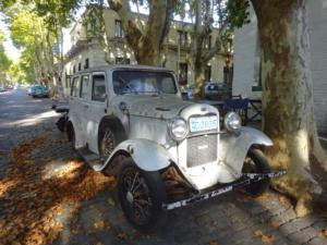 171 0074 Uruguay - Colonia