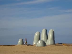 173 0078 Uruguay - Punta del Este