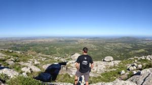 173 0118 Uruguay - Piriapolis - Cerro Pan de Azugar