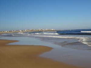 175 0024 Uruguay - Fahrt nach Cabo Polonio