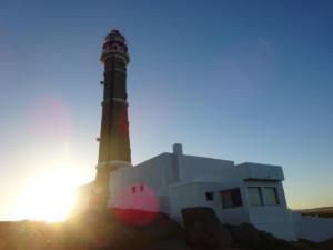 175 0062 Uruguay - Cabo Polonio