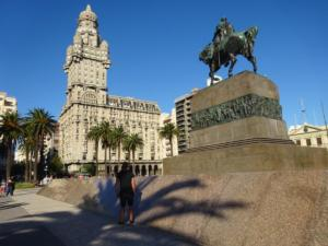 177 0081 Uruguay - Montevideo