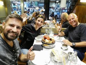 177 0165 Uruguay - Montevideo - Lounge Hostel