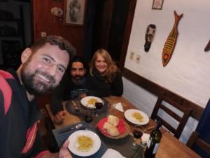 178 0003 Uruguay - La Paloma - Hostel Alba Luz